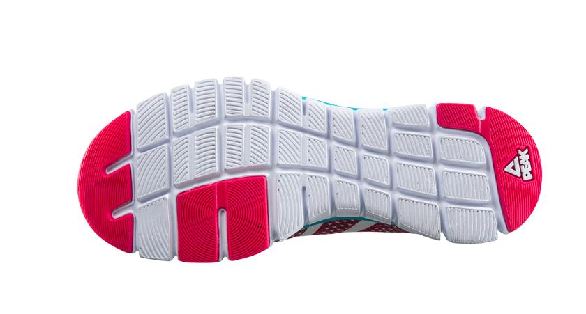 PEAK running shoes women E53058H ... b6479f5c521