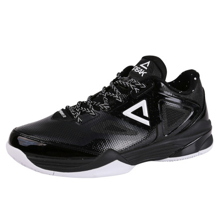 PEAK Tony Parker TP III low - black