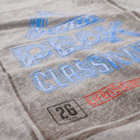 Tričko TP9 sivé