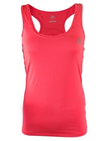 PEAK Run dámske športové tielko - melon red