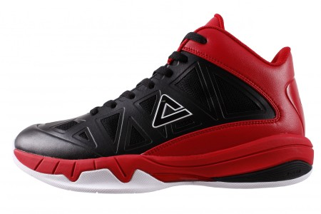 Peak basketbal Victor Y black red EW4313A