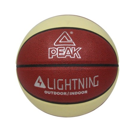 Basketbalová lopta lightning