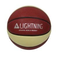 PEAK basketball Lightning
