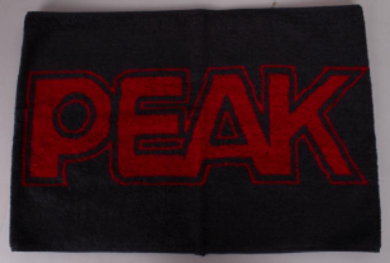PEAK towel