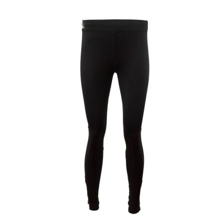 PEAK Running dámske bežecké nohavice - black