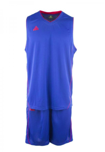 PEAK basketball uniform F771103A