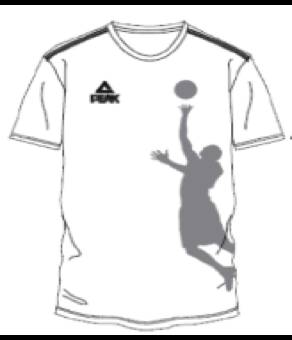 8a67c53dc Detské tričko TP jump - PeakSports