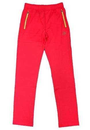 PEAK Classic dámske tepláky - rouge red
