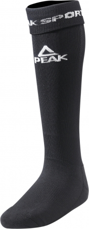 PEAK Futbalové ponožky - black