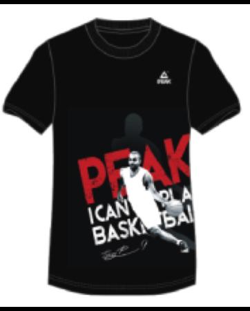 PEAK i can play tričko