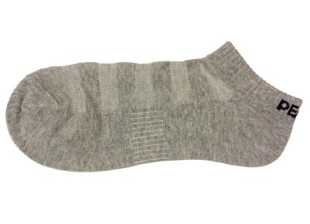 PEAK kontíkové ponožky - grey
