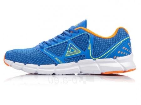 PEAK běžecká topánka - Indigo